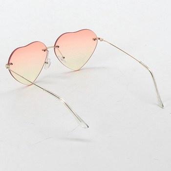 Dámské sluneční brýle Adewu