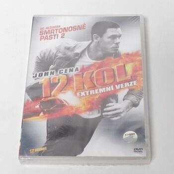 DVD film 12 kol / 12 Rounds
