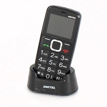 Mobil pro seniory Switel Bravo M170