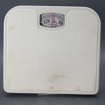 Osobní váha RelaxDays mechanická, bílá