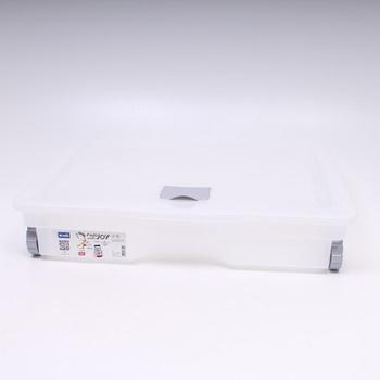 Úložný plastový box Rotho 60 l