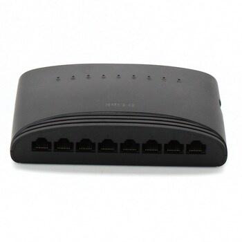 Switch D Link DGS-1008D D-Link