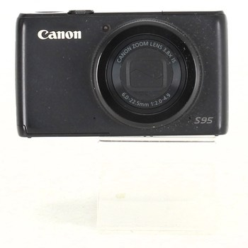 Digitální fotoaparát Canon PowerShot S95