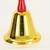 Vánoční zvonek Creative Santa Bell Deluxe