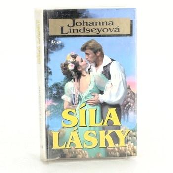Johanna Lindsey: Síla lásky