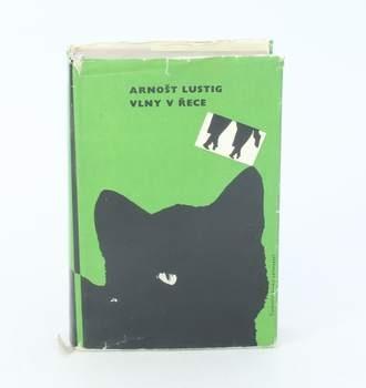 Kniha Arnošt Lustig: Vlny v řece