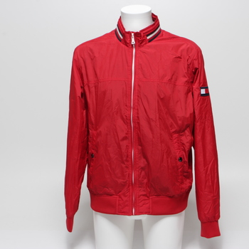 Pánská bunda Tommy Hilfiger MW0MW05272