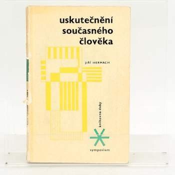 Naučná kniha Uskutečnění souč. člověka