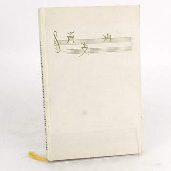 Kniha Bohumil Říha: Pět bohů táhne přes moře