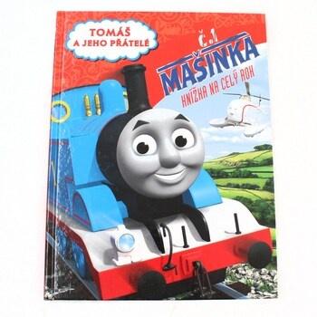 Tomáš a jeho přátelé - Mašinka č. 1