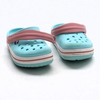 Dětské crocsy Crocs 204537-4K6