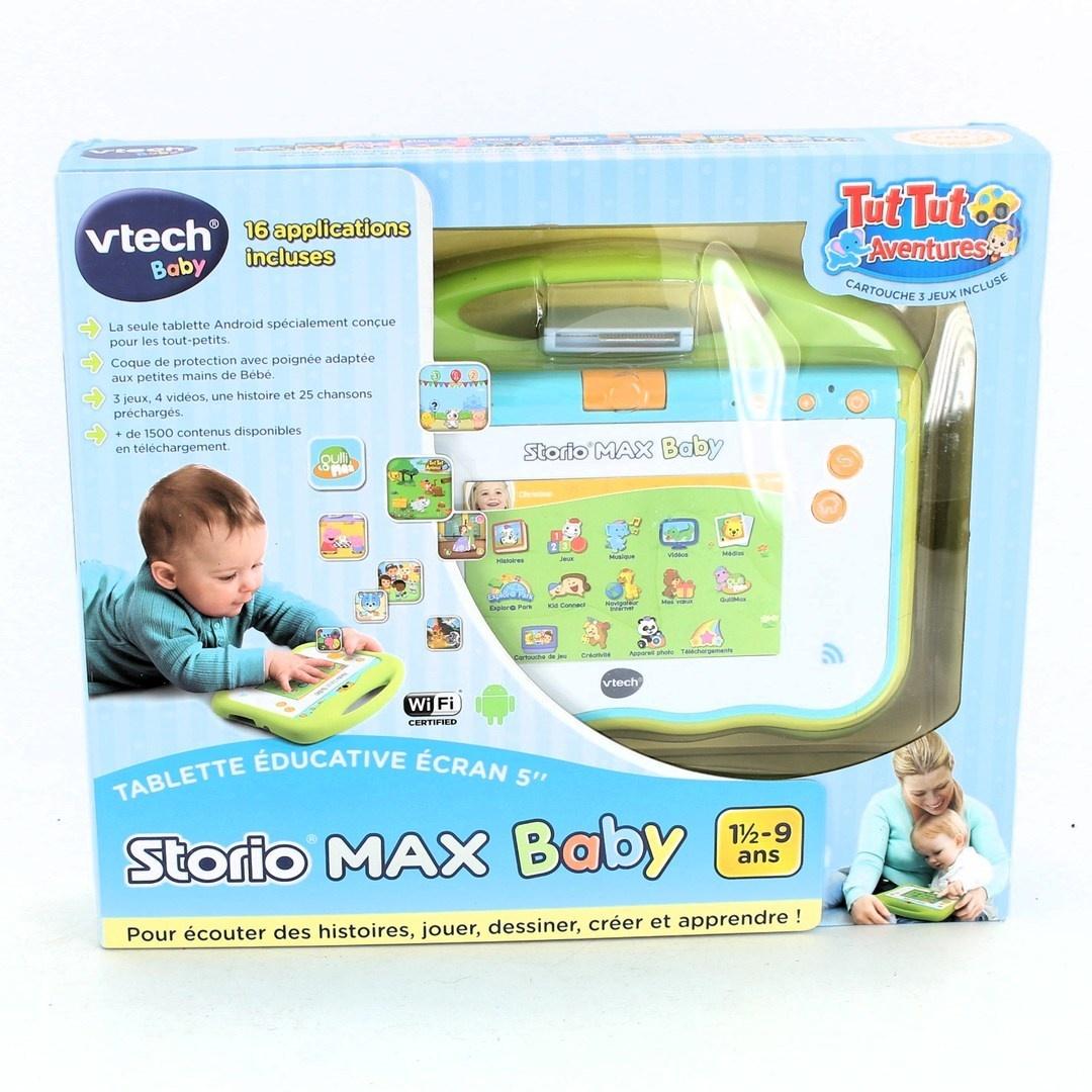 Storio Max Baby Vtech baby