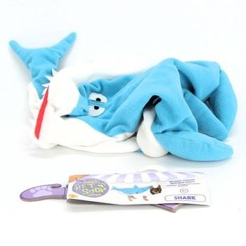 Kostým pro psa Rubie's Shark XL