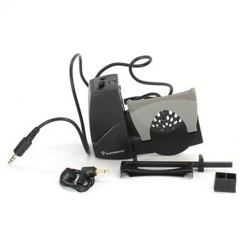 Držák na sluchátka Plantronics FBA_HL10