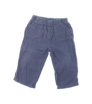 Dětské kalhoty Cherokee tmavomodré