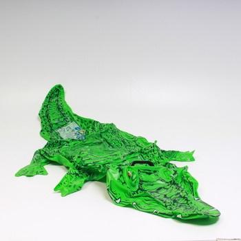 Nafukovací krokodýl Intex 58546NP