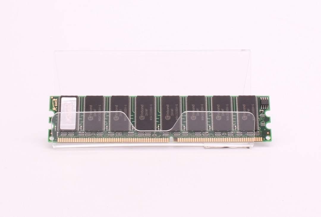 Operační paměť Adata, DDR, 256 MB, 333 MHz
