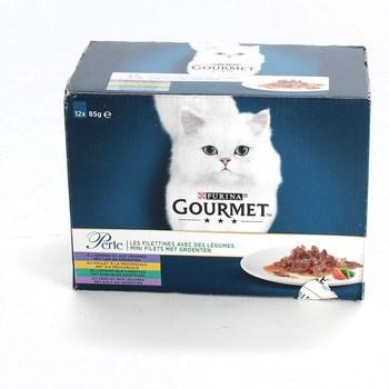 Kapsička pro kočky Gourmet 12039932