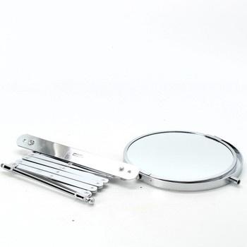 Kosmetické zrcátko Wenko s nůžkovým ramenem