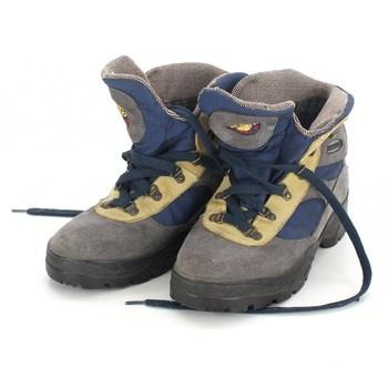 541ab1e6931 Pánská zimní obuv San Marco Gore-Tex