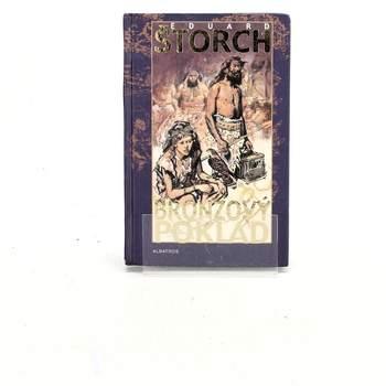 Kniha Eduard Štorch: Bronzový poklad