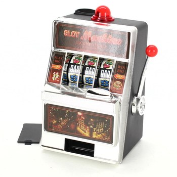 Automat Slot Machine Out of the blue