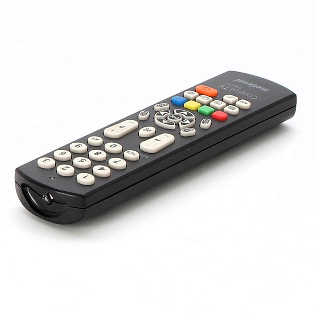 Univerzální ovladač Meliconi 808032 BA