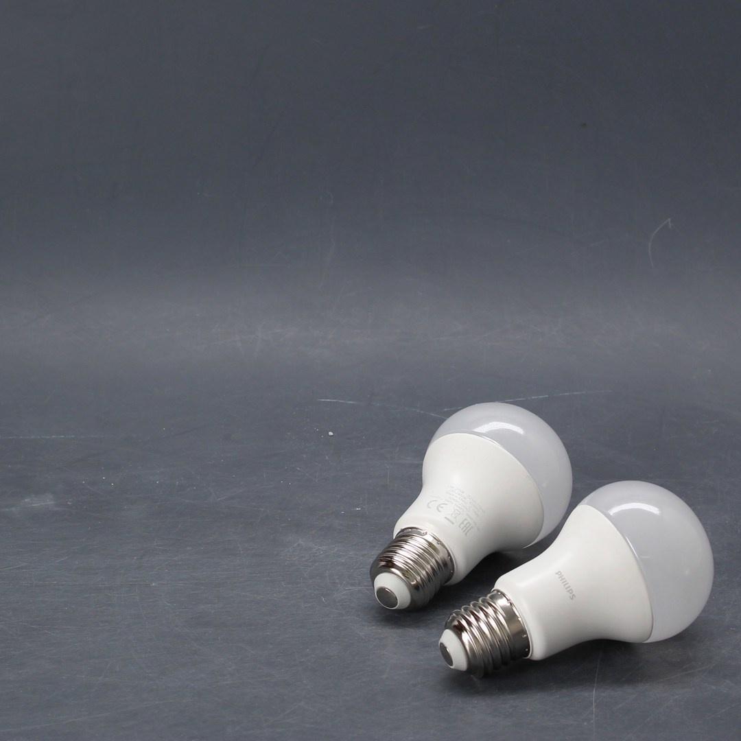 LED žárovka Philips E27 13 W