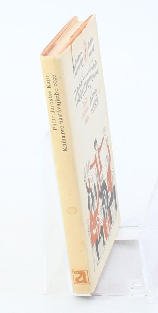 Kniha pro nastávajícího otce