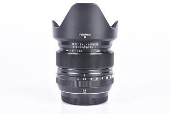 Objektiv Fujifilm XF 14mm f/2,8 R