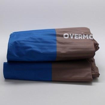 Nafukovací matrace Overmont na kempování