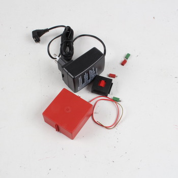 Sada baterie + adaptéru FischerTechnik