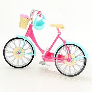 Barbie kolo Mattel DVX55 růžové