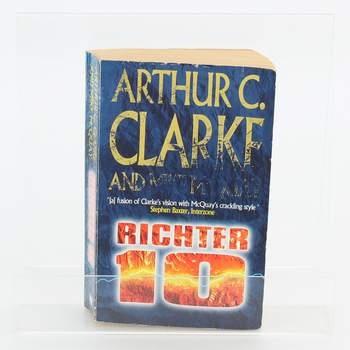 Kniha Richter 10 Arthur C. Clarke