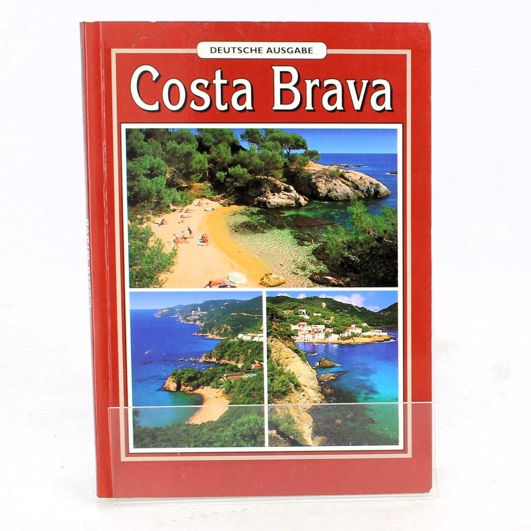 Kolektiv autorů: Costa Brava