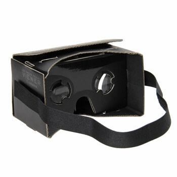 3D prohlížečka Teddies pro Smartphony