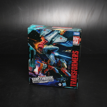 Akční figurka Transformers Earthrise Leader