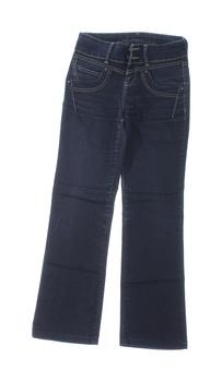 Dámské džíny Orsay tmavomodré