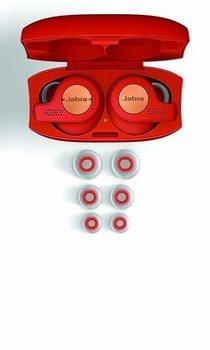 Bezdrátová sluchátka Jabra Elite 65t Active