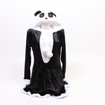 Dámský pandí kostým Widmann 02054