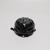 Cyklistická helma Uvex I-VO černá