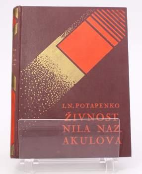 I. N. Potapenko: Živnost Nila Nazaroviče Akulova