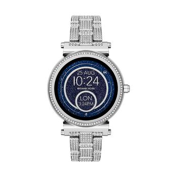 Chytré hodinky Michael Kors Sofie MKT5024
