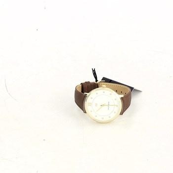 Dámské hodinky Tommy Hilfiger 1781809 zlaté