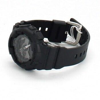 Dámské hodinky Casio Baby-G černé