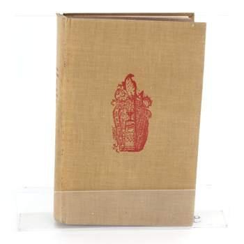 Kniha Spisy Aloise Jiráska - svazek IV