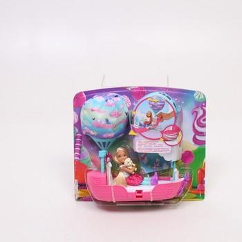Panenka Barbie DWP 59 Dreamtopia Chelsea