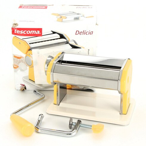 Kráječ na těstoviny Tescoma Pasta machine