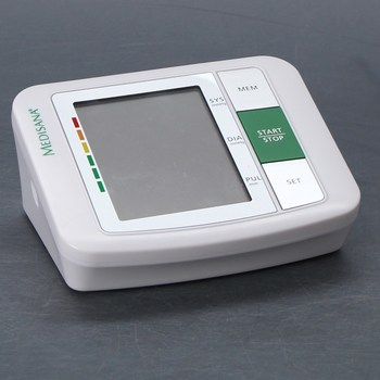 Měřič krevního tlaku Medisana BU 510
