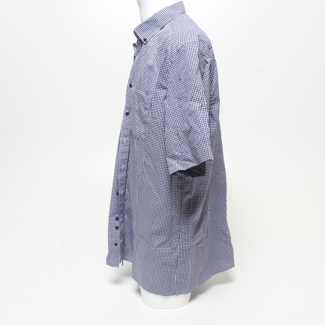 Pánská košile Eterna kostkovaná